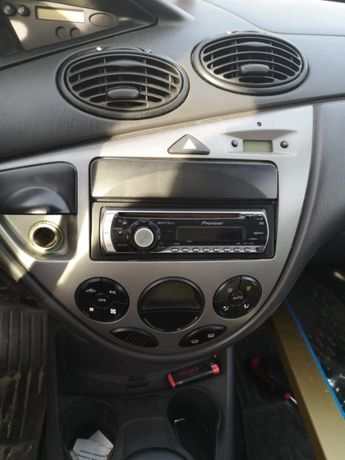 Panel climatronic Ford focus mk1