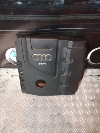 AUDI a5 8t lift osłona silnika 2.0 tfsi