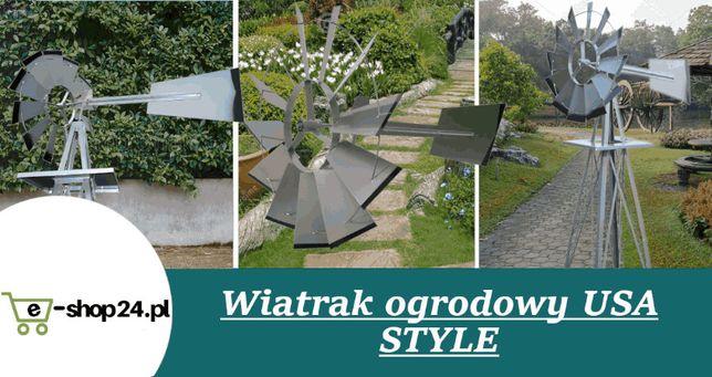 Wiatrak Ogrodowy 245CM GIGANT WIATR Nowość Symbol: 17231