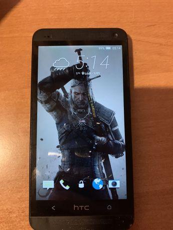 Telefon HTC One M7
