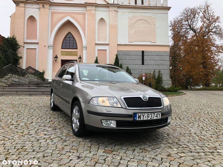Škoda Octavia Udokumentowany Przebieg 164000 Km 2008r Калиновка - изображение 1