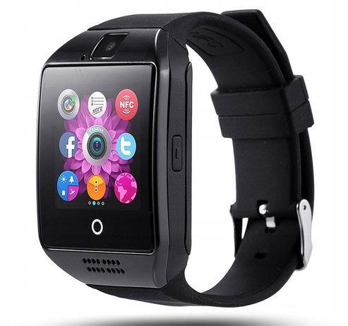 SMARTWATCH SIM Micro-SD Aparat Smart Watch Dotykowy