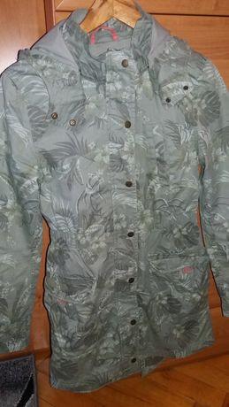 wiosenno-jesienna kurtka H&M