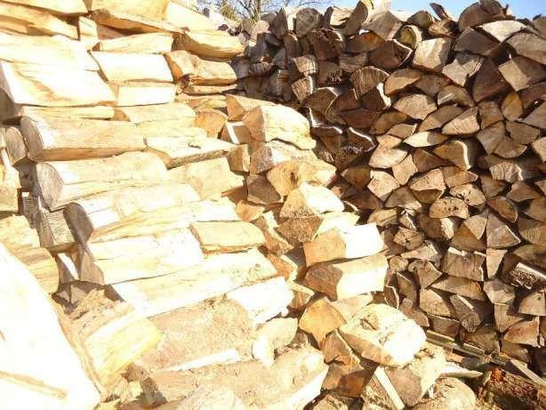 Drewno kominkowe, dostawa gratis !! Szczecin i okolice !