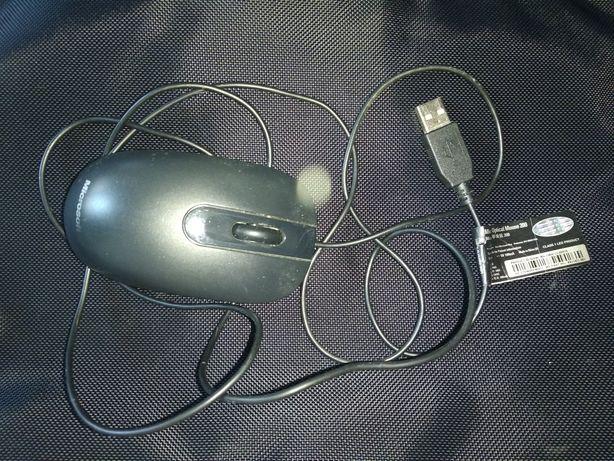 Мышь компьютерная Genius Microsoft