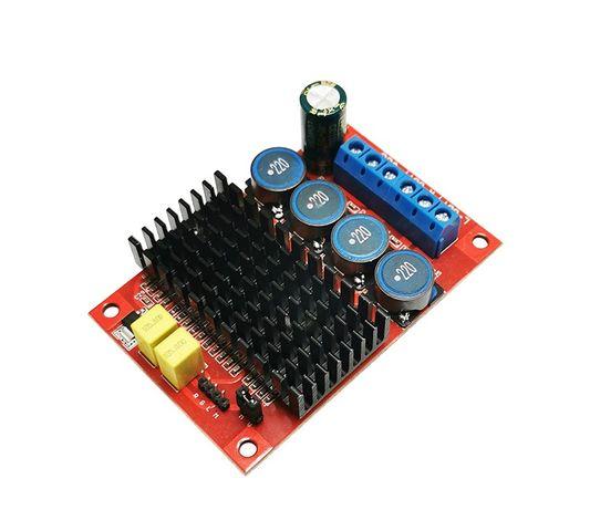 TDA7492 плата усилителя мощности двухканальный 2 * 50 Вт DC10V-15V