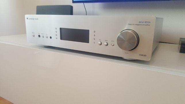 Wzmacniacz stereo Cambridge Audio Azur 851A