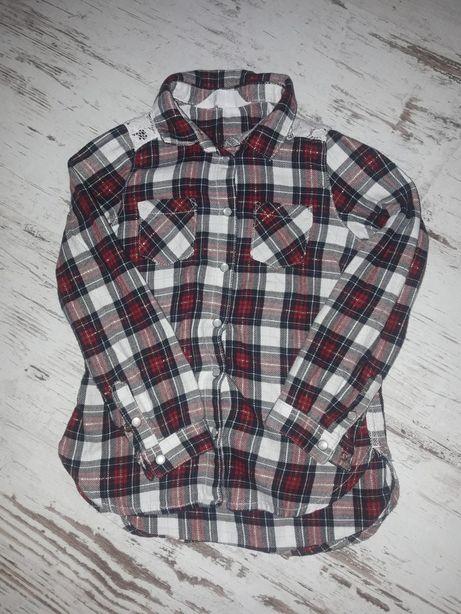 Koszula h&m 110