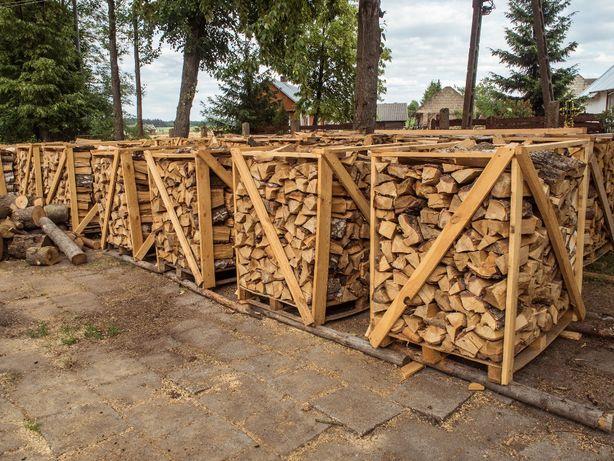 Sprzedam Drewno Opałowe Kominkowe