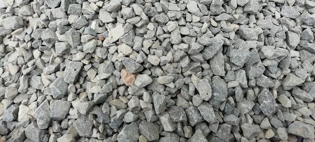 Kamień drogowy dolomit