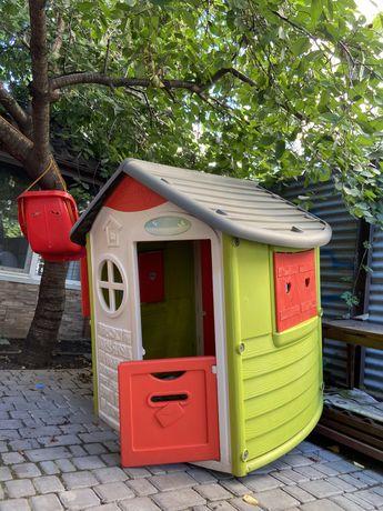 Домик , детский дом Smoby
