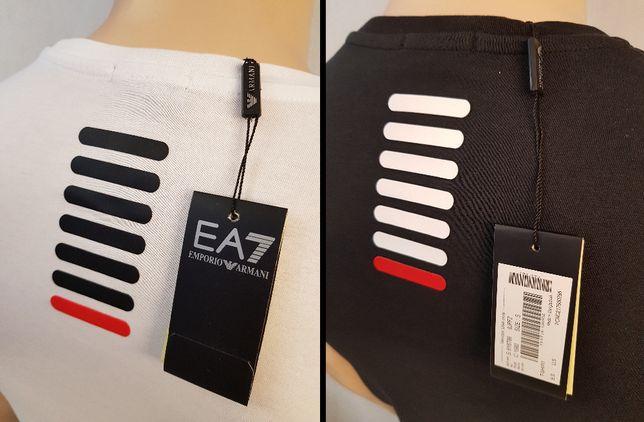 T-Shirt Emporio Armani EA7 Koszulka ! S M L XL !