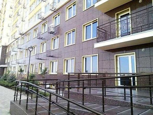 Продам 2-комнатную 60 кв.м в новом доме в районе Архитекторской
