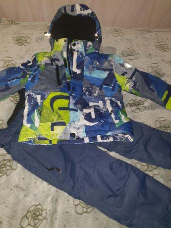 Термокомбинезон, курточка и комбинезон Snowest