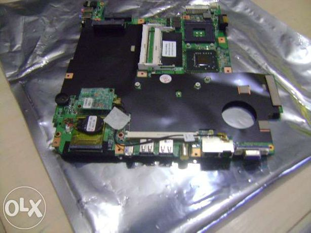 Acer Aspire 4920G Motherboard