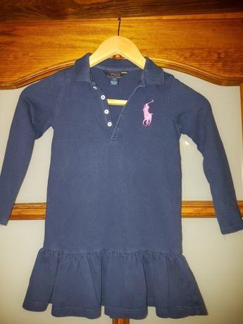 Sukieneczka Ralph Lauren 5lat