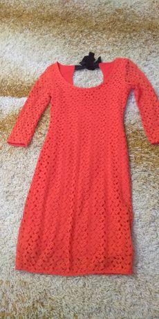 Плаття гіпюрове/ платье гипюровое