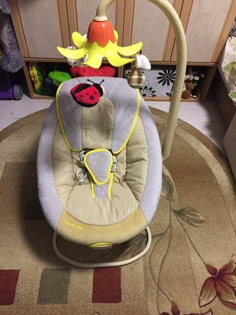 Кресло для укачивания