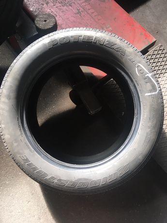 Bridgestone potenza 235 55 r 18 komplet 4 sztuki super cena za komplet