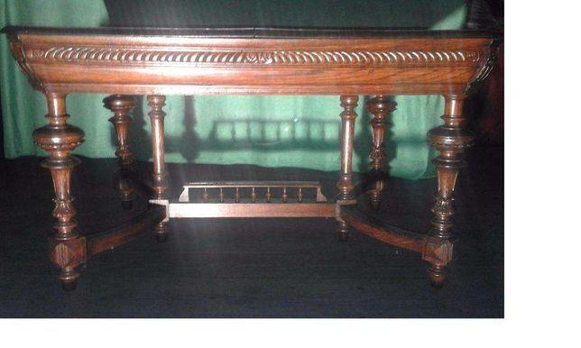 Piękny dębowy stół PROMOCJA