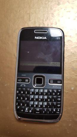 Nokia E 72 telefon