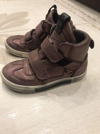Демисезонные ботинки Froddo для девочки