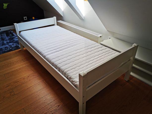 Łóżko PAIDI BIANCOMO   90x200 Ekskluzywne meble dla dziecka