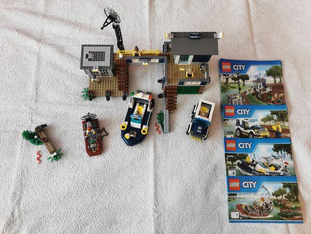 Klocki Lego City 60069