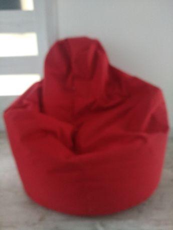 Pufa  Vox czerwona