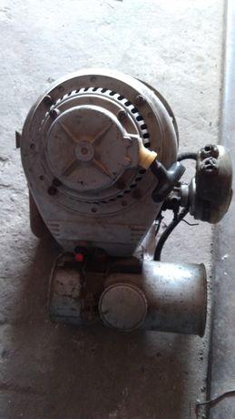 Silnik Fichtel & Sachs