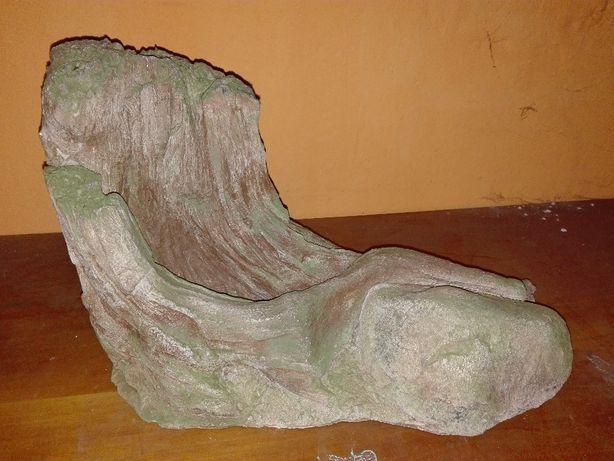 Ozdoba akwariowa (sztuczna skała)
