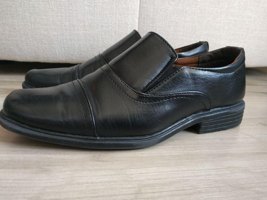 Sprzedam buty wizytowe Gdynia - image 1