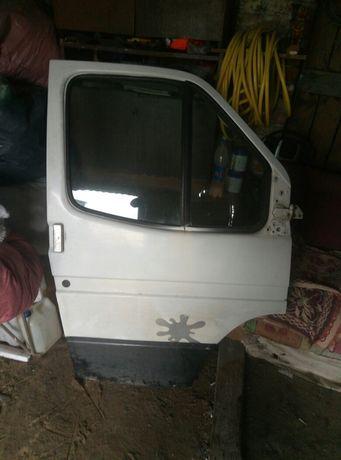двері форд транзит