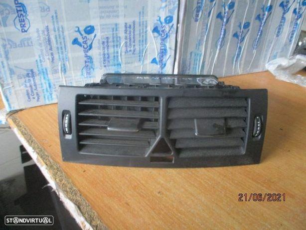 Grelha consola central 1698300054 MERCEDES / w169 / 2005 / CENTRAL /