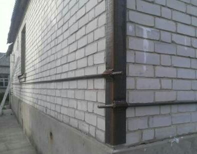Укрепление,реставрация старых фундаментов,усиление ,стягивание стен.