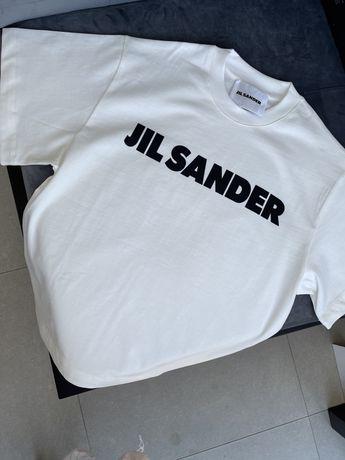 Брендовые футболки 2021