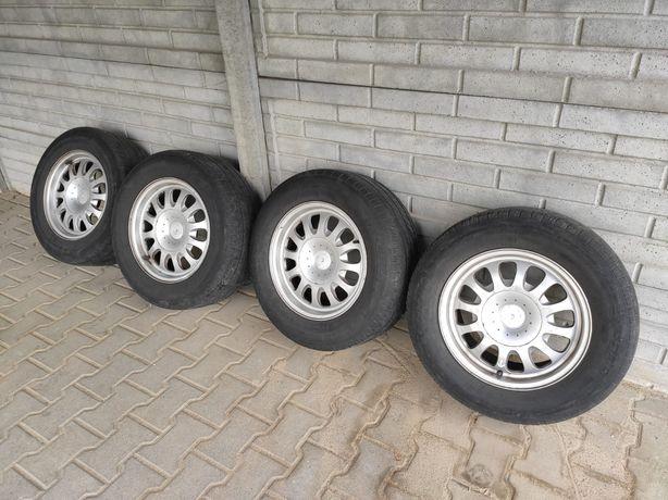 Felgi aluminiowe 15' BMW