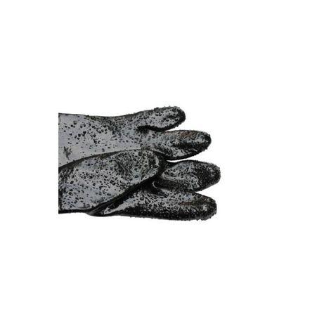 Перчатки для пескоструйной обработки