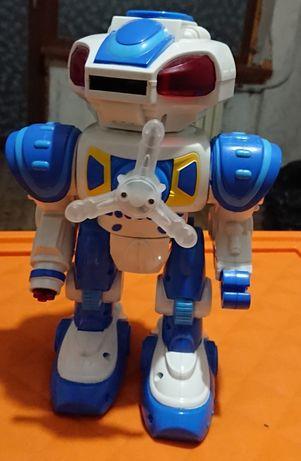 Продам игрушечного робота