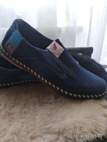 Туфли мужские 40р