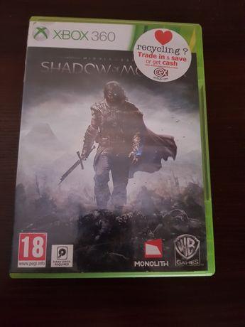 Shadow of mordor xbox 360