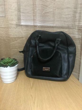 Vendo mochila da Vilanova (Tiffosi)