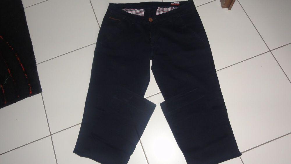 Chłopięce spodnie rozmiar L Stok Lacki-Folwark - image 1