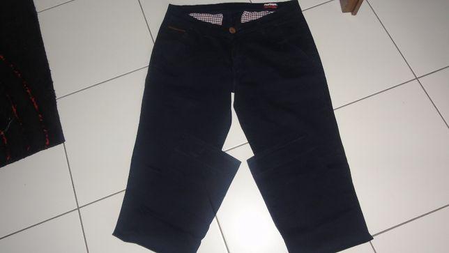 Chłopięce spodnie rozmiar L