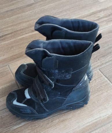 Взуття термовзуття сапожки зимние