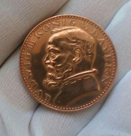 5 марок германия 1913