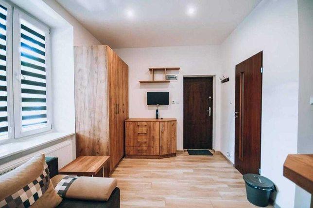 Apartament Chełm atrakcyjna lokalizacja w pełni wyposażony
