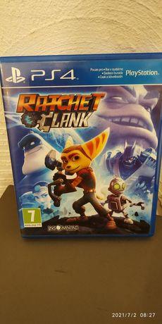 ratchet&clank ps4