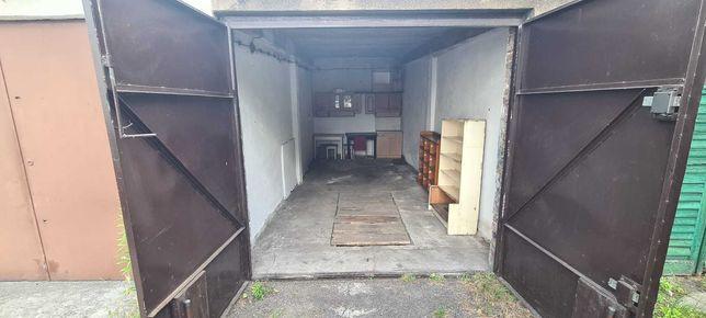 Wynajmę garaż sosnowiec pogoń