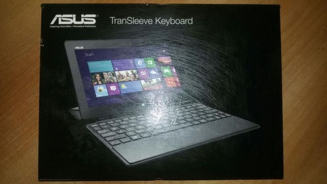Vende-se ASUS TranSleeve Keyboard (Dock)